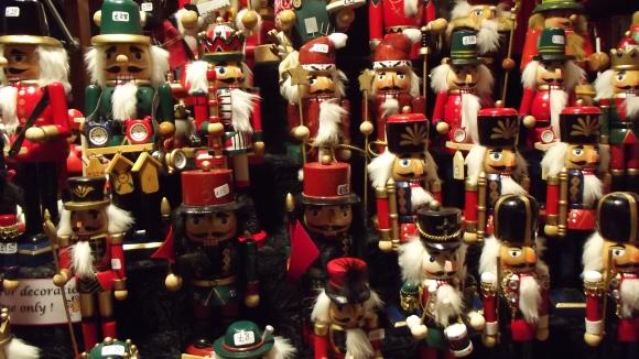 Snapshot Memories: Christmas Characters