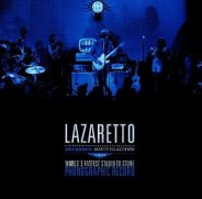 Single review: Jack White - Lazaretto