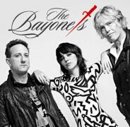 Album review: The Bayonets - Crash Boom Bang!