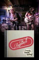 The Bayonets: a rocking retrospective