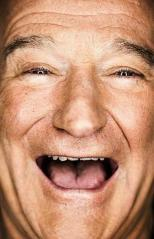 Robin Williams: a tribute and a goodbye