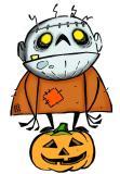 Poem - 'Happy Halloween!'