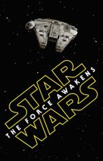 What are we going to see in the imminent Star Wars Episode VII teaser?
