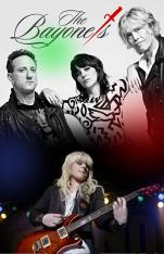The Bayonets and Orianthi are set to rock in 2015