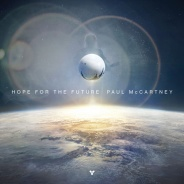 Single review: Paul McCartney - Hope for the Future