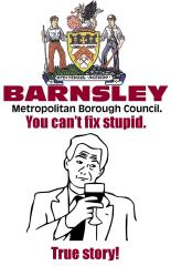 Closing the children's centres: Barnsley Council's latest stupid idea. (Rant 2.0!)