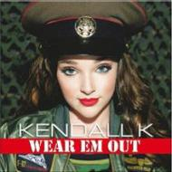 Single review: Kendall K - Wear Em Out