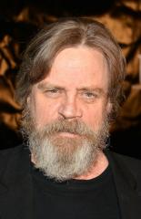 Why I could leave or take Mark Hamill's role in Star Wars: The Force Awakens