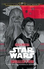 Book review: Star Wars - Smuggler's Run