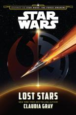 "Book review: ""Star wars - Lost Stars"" - Claudia Gray"