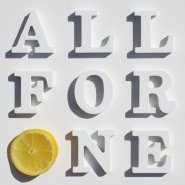 The-Stone-Roses-All-For-One